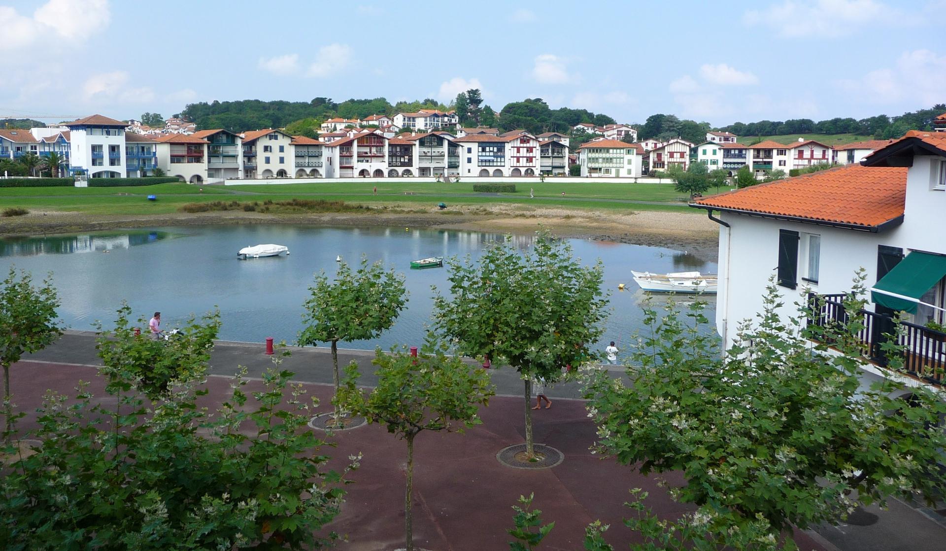 Location de Vacances Socoa Ciboure
